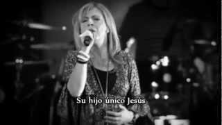 Hillsong - Por Mí Murió - letra/subtítulos