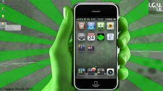 Install Android OS On iPhone With One Click! -  Mac and PC!