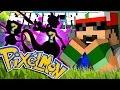 Minecraft | Pixelmon | MY FIRST LEGENDARY x2!!
