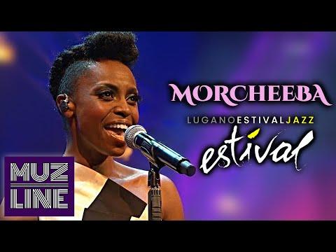 Morcheeba - Estival Jazz Lugano 2014