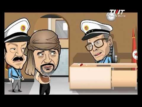 image vidéo طرطوريات ح5 ـ دار النجار من غير باب