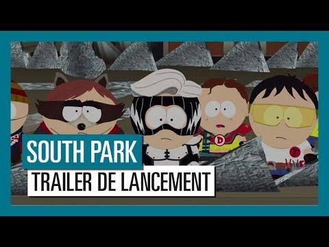 South Park : l'Annale du Destin - Trailer de lancement (non censuré) [OFFICIEL] HD
