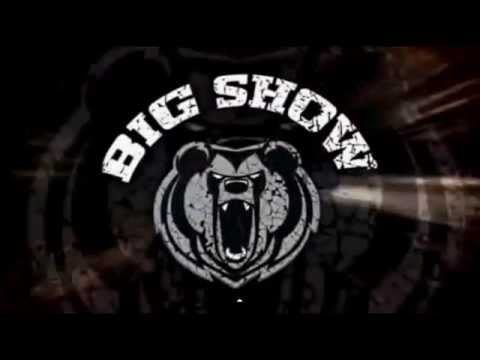 Wwe Big Show Leaked 2015 Entrance Video video