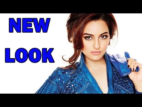 Sonakshi Sinha's Hot Avatar!  | Bollywood News video