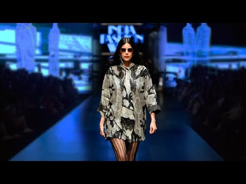 Siddartha Tytler | Spring/Summer 2019 | India Fashion Week