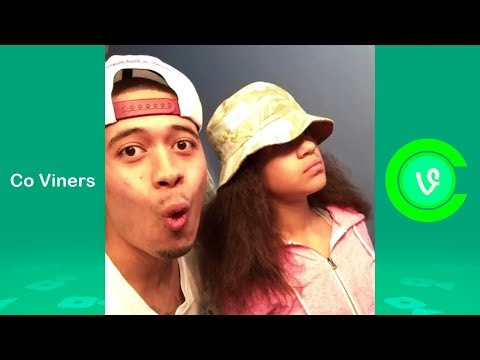 TRY NOT TO LAUGH or GRIN Watching Best Mighty Duck Vines Compilation 2017 - Co Viners
