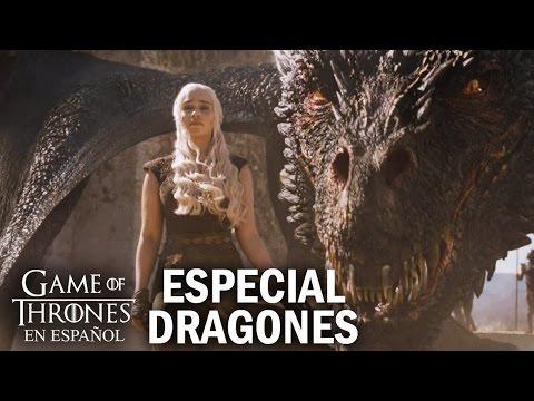 Especial dragones | Game of Thrones en español
