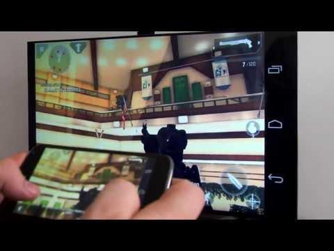 Gry Z Google Play Na Ekranie Telewizora. Bez Kabli!