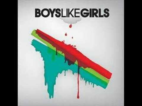 BOYS LIKE GIRLS - The Great Escape Video