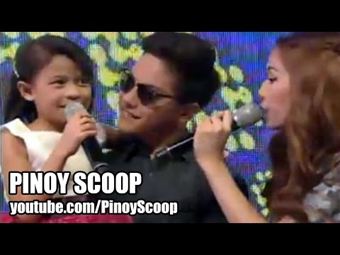 Daniel Padilla Surprises 'The Voice Kids' Grand Champion Lyca Gairanod On 'ASAP'