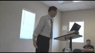 Seminario de Música Cristiana Contemporánea - GYC 2011  Dr Manuel Montero