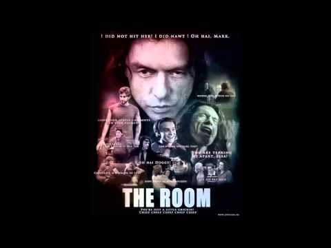 Shock It - The Room (Tommy Wiseau dubstep tribute)