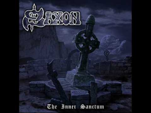 Saxon - State Of Grace