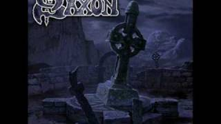 Watch Saxon State Of Grace video
