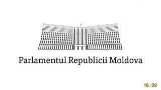Ședința Parlamentului Republicii Moldova din 19 iulie 2019