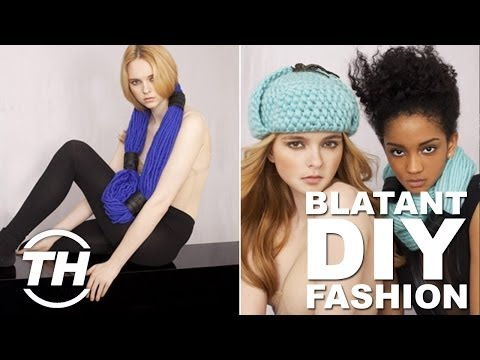 Top 5 Blatant DIY Fashion