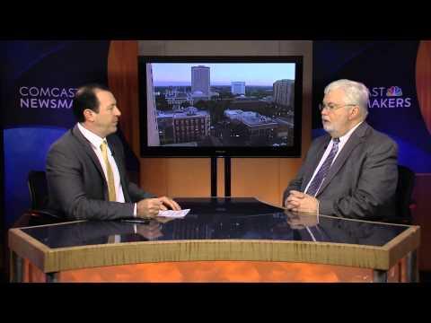 Comcast Newsmakers- Jack Latvala Discusses Energy Regulation