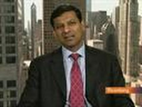 Rajan Says G-20 Leaders Restrained by Domestic Dissent: Video