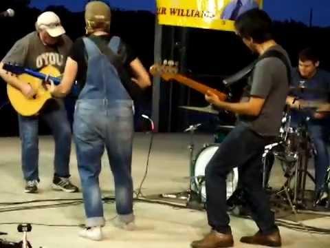 Jerry Jeff Walker - Rockin