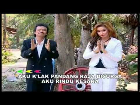 [hd] Charles & Rani Simbolon Album Rohani - Aku K'lak Pandang Raja.mp4 video