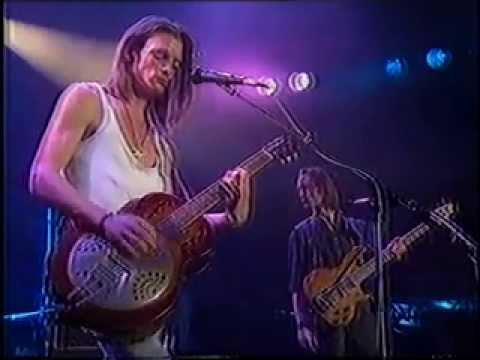 I Forget You Every Day - Chris Whitley