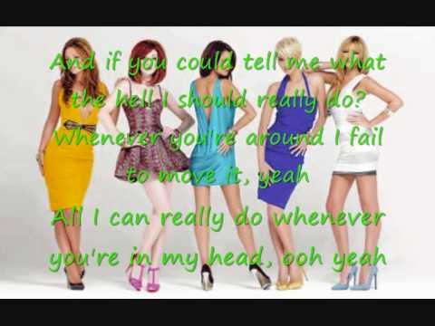 Girls Aloud - Damn