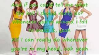 Watch Girls Aloud Damn video