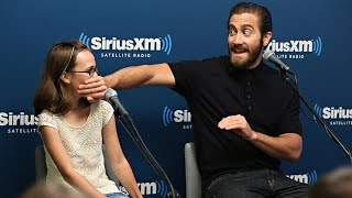 9 Times Jake Gyllenhaal Made Us Swoon With His Softer Side