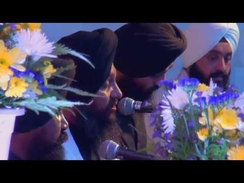 Day 4 | Atam Ras | Bhai Harcharan Singh Khalsa | Dasmesh Pita Semagam | Gs Kampar | Hd video