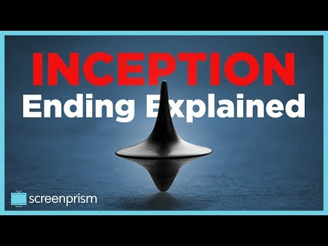Inception: Ending Explained