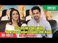 EXCLUSIVE CHAT With Modern 2018 Couple SRK-Kajol   Neha Kakkar & Himanshu Kohli   Oh Humsafar