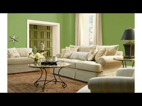 Living room paint color design ideas