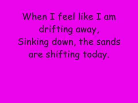 Satellites and Sirens- Anchor; Lyrics