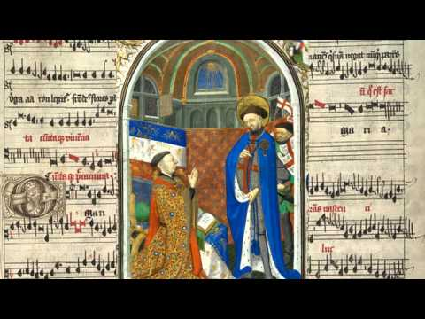 Anonymous - Agnus Dei (Old Hall Manuscript)