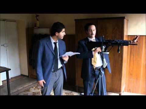 Tre Uomini e Una Gamba – Incipit Dei Mafiosi – Aldo Giovanni e Giacomo Remake