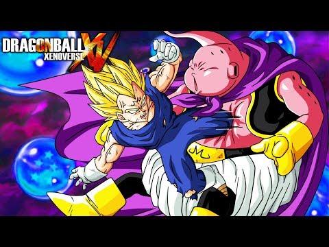 Dragonball: Xenoverse Online - Saiyan Brother Unleashed! - Episode 20