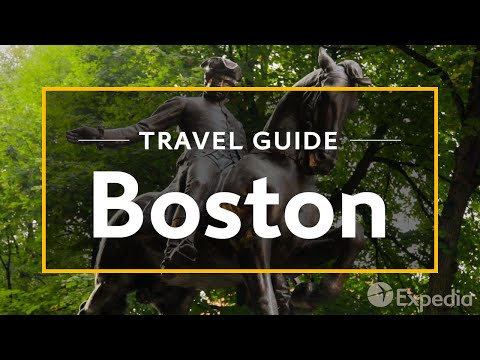 Boston Vacation Travel Guide | Expedia