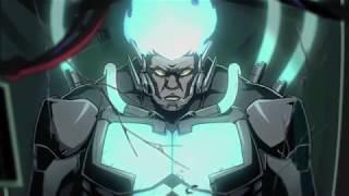 [Cốt truyện] Ngộ Không Siêu việt - Garena Liên Quân Mobile