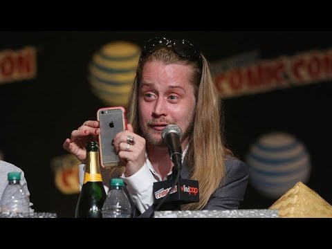 Macaulay Culkin Addresses Drug Addiction Rumors: 'I Was Not Pounding 6 Grand of Heroin'