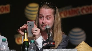 Macaulay Culkin Addresses Drug Addiction Rumors: 'I Was Not Pounding 6 Grand of Heroin'