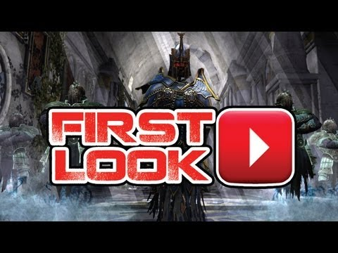 Neverwinter Gameplay - First Look HD