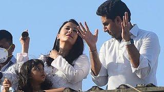 Covid-19: il re di Bollywood Amitabh Bachchan positivo insieme ai suoi familiari