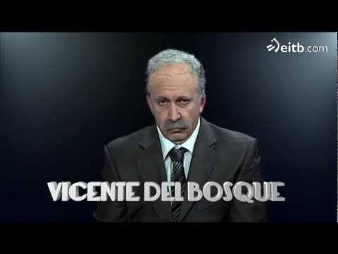 Al Rescate - Vicente del Bosque
