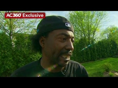 Charles Ramsey recounts heroic day