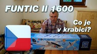 EPO Funtic II 1600 - Co je v krabici?