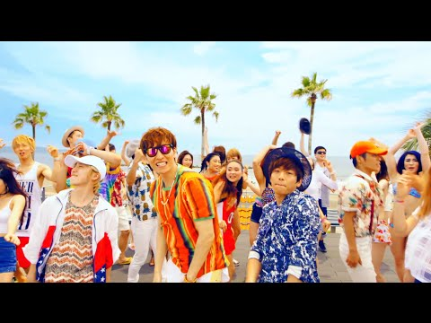 Backstage?MUSIC VIDEO Full ver.? / w-inds.