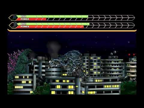 Godzilla - 1999