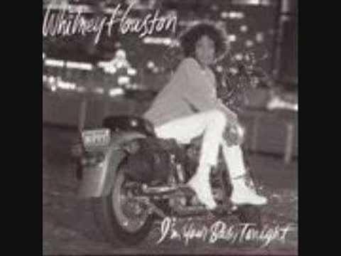 Whitney Houston - When We Make Love