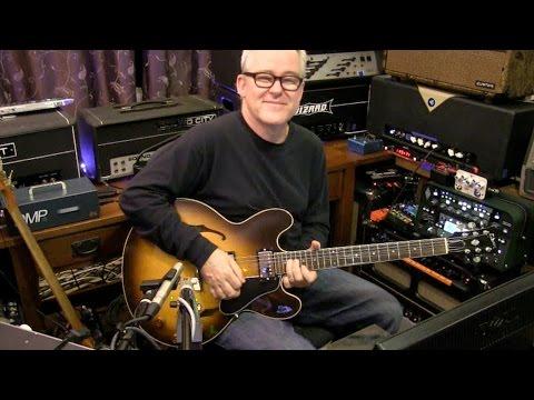 Crossroads | Cream | Eric Clapton | How To Play On Guitar | Guitar Lesson | Tutorial | Tim Pierce