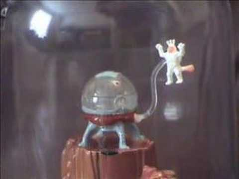 Sea-Monkey Documentary